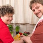 home care - disability assistance cooking