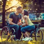 disabiliity care and your social life