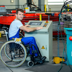disability care that supports your work life