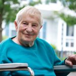 getting out and about with quality aged home care