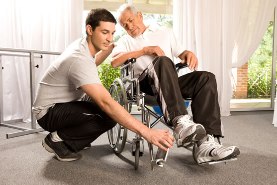 We can assist with mobility, going out and completing other everyday tasks that require physical support