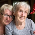 Aged care services at home - friendship