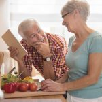 Aged care services at home - lifestyle