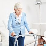 Aged care services at home - independent living