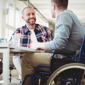 Disability care adelaide - develop skills